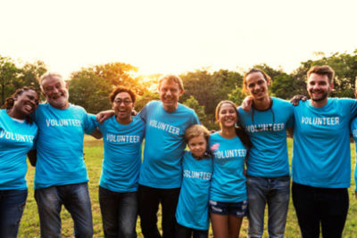 Good Practice Event: Where Next for Volunteering?