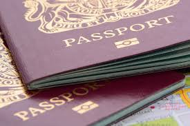 A new volunteer passport for Norfolk?