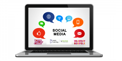 Free Online Workshop: Make the Most of Social Media
