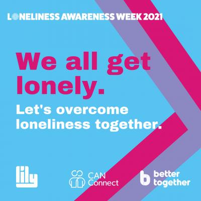 Voluntary Norfolk gets Loneliness